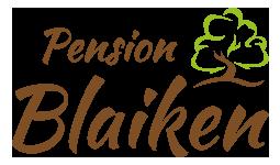 Pension Blaiken in Scheffau, Tirol